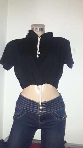 Jeans Y Blusa Nuevos