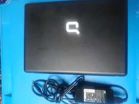 portatil compaq  presario F700