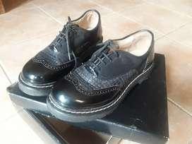 Zapatos Número 35