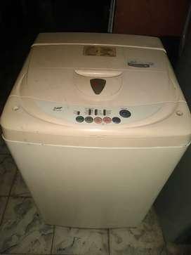 Lavadora LG 16 libras