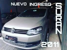 Volkswagen Suran 1.6