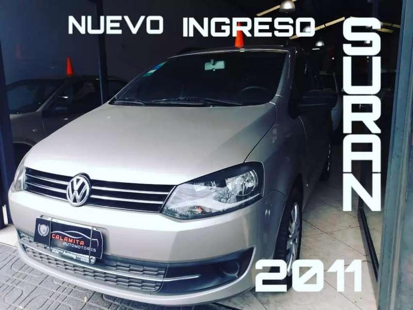Volkswagen Suran 1.6 0