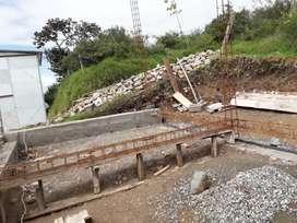 Busco trabajos para construir terminar y refaccionar casas aqui en cuenca