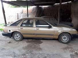 Vendo Ford Sierra