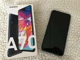 Samsung galaxy A70... 9.5 de 10