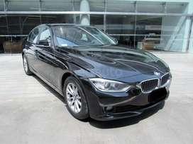 VENDO BMW 316I 2014 MODELO FAB 2013,29000 KMTRS