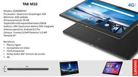 Tablets Lenovo Tab M10 HD