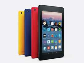 AMAZON KINDLE FIRE 7 16GB HD COMPATIBLE NETFLIX HBO INSTAGRAM FACEBOOK