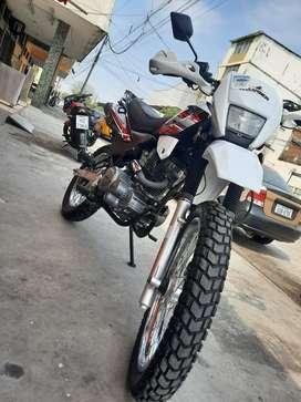 Ranger 200Gy-8