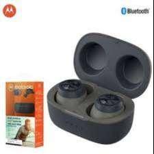 Audifonos motorola Bluetooth Verve Buds 200