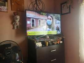 Vendo tv Samsung curvo como nuevo