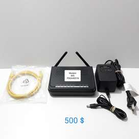 Modem Wifi Pdga4001n