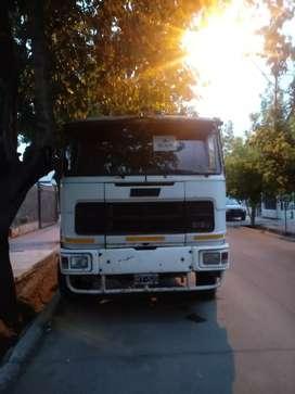 Camión fiat