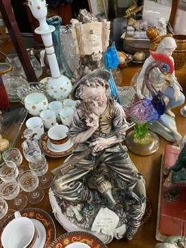 Porcelana antigua
