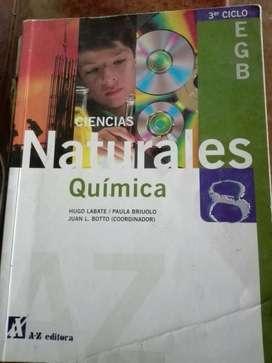 Libro Cs Naturales