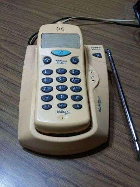 telefono inalambrico 0