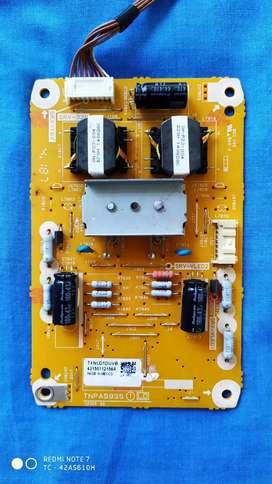 Vendo Tarjeta Backlight Tv Panasonic TC - 42AS610H