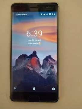 Vendo un Nokia 6  y un Motorola G4 plus