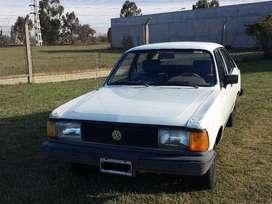 Volkswagen 1500 - Color Blanco