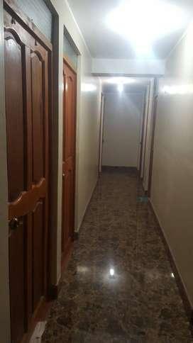 Alquilo habitaciones Santiago Cuzco