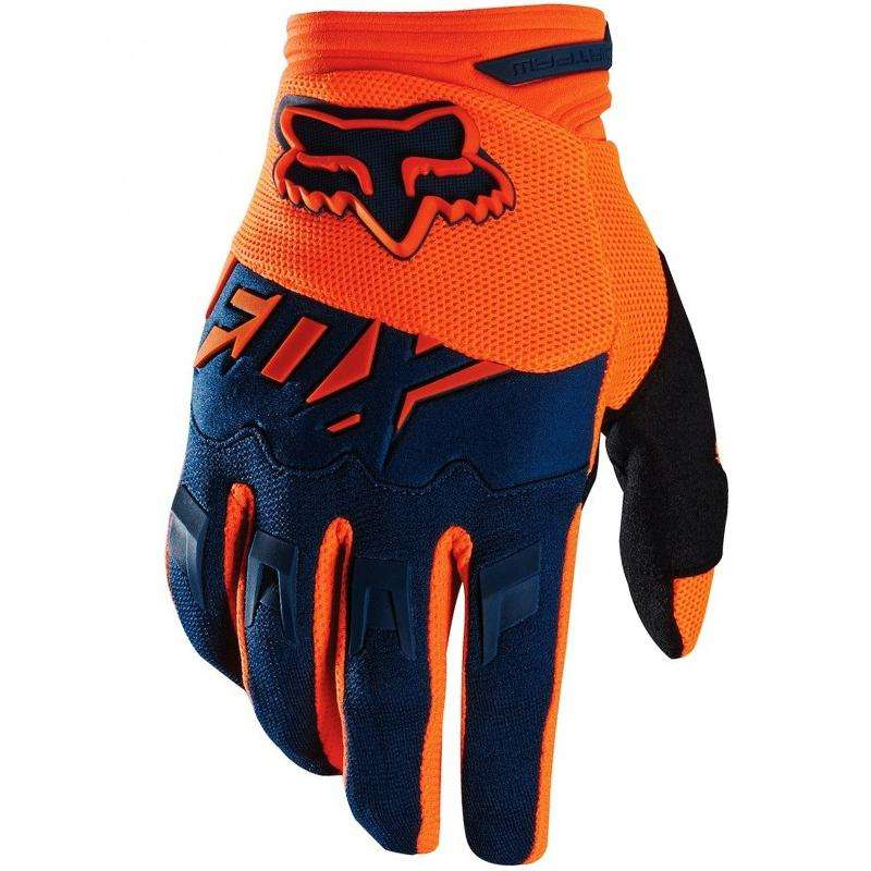 Guantes Fox DirtPaw Race 4 0