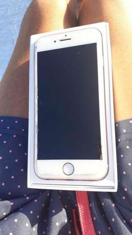 VENDO iphone 6 64 gb como nuevo