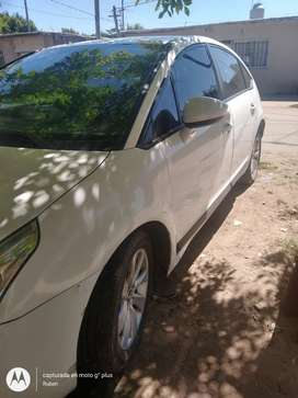 Vendo o permuto menor valor.. citroen C4 pack look