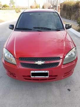 Chevrolet Celta 2013 Ls impecable