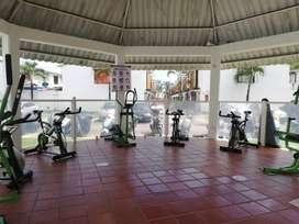 Alojamiento Vacacional Amoblado En Villavicencio Conjunto Cerrado $35