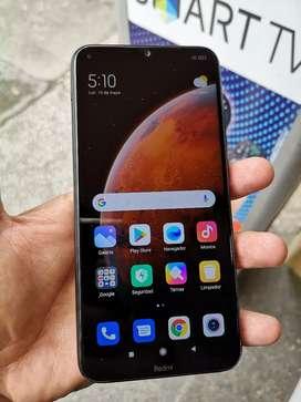 Xiaomi note 8 - 128gb