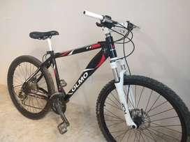 Bicicleta Olmo T1