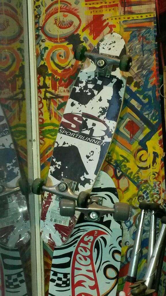 Skate Sb Nuevo 0