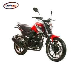 Moto Shineray VORTEX 200cc (2020)
