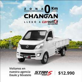 Changan Star 5 PickUp auto Nexumcorp Car Outlet