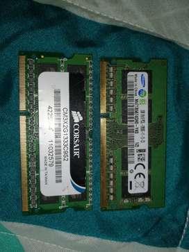 Memorias DDR3
