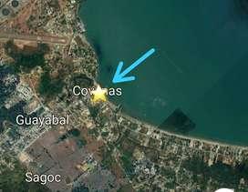 Vendo Lote orilla de playa en Coveñas - Sucre