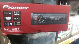 Se vende radio pioner usado