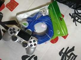 Cable de Internet para pc o video juego
