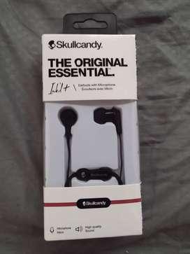 Audífonos clásicos Scullkandy Essential originales