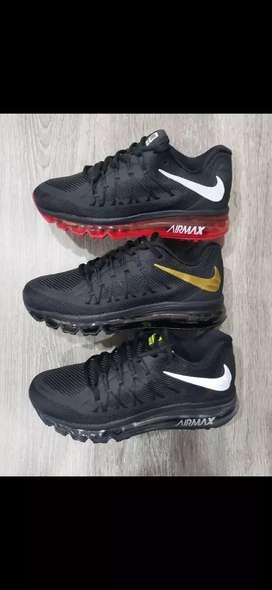 Tenís Nike Air max caballero