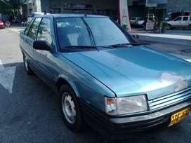R21 modelo 1988 sedan