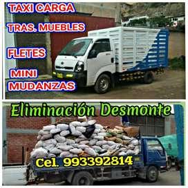 ELIMINACIÓN  DESMONTE Y RECOJO DE MALEZAS ESCOMBRO undefined LIMPIEZA TECHO, TAXI CARGA{ FLETES
