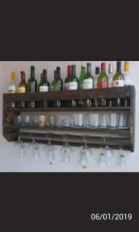 Cava Vinos Y Copas