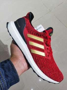 Tenis Adidas Ultra Boost Game Of Thrones