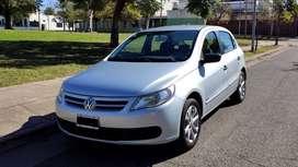 VW GOL TREND 2011 PACK III