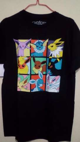 Pokemon playera