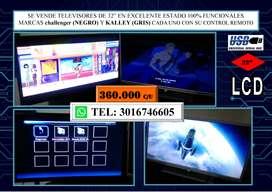 "TELEVISOR 32"""