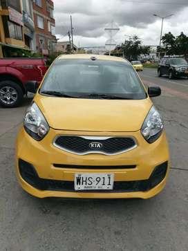 Taxis Kia Picanto