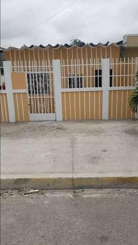 Villa de Arriendo en La Libertad
