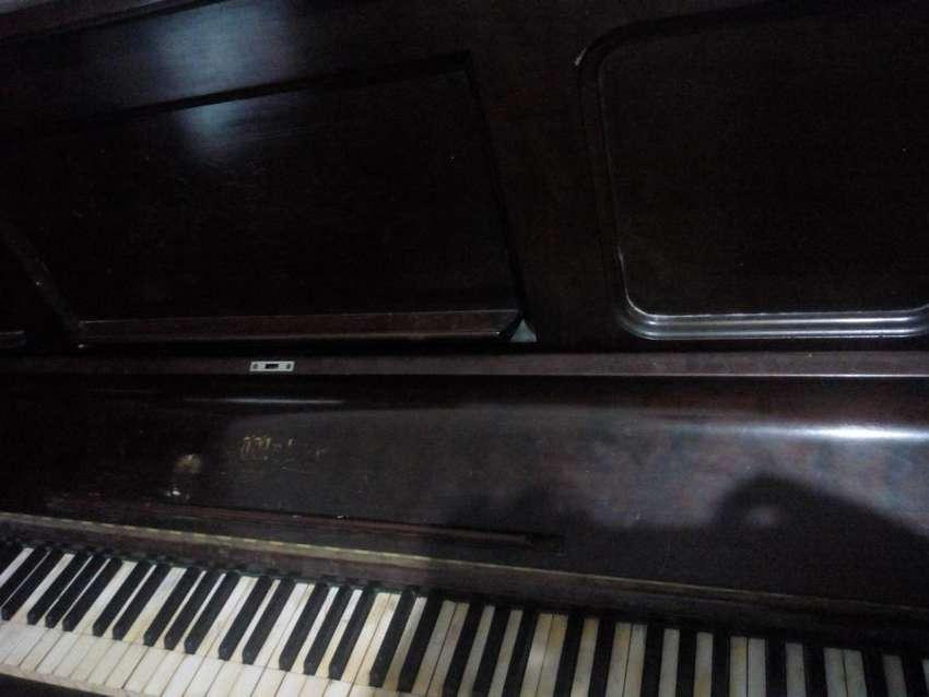 Piano Antiguo Funsionando 0